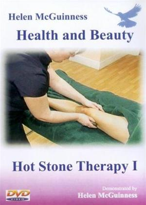 Health and Beauty: Hot Stone Therapy I Online DVD Rental