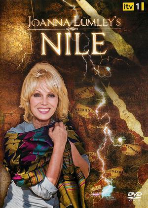 Joanna Lumley's Nile Online DVD Rental