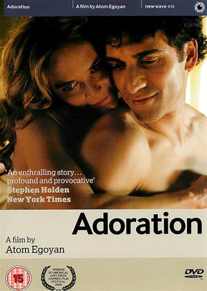 Adoration Online DVD Rental