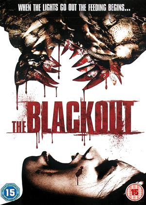 Rent The Blackout Online DVD Rental