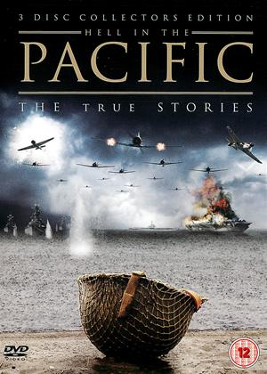 Rent Pacific: The Real Stories Online DVD Rental