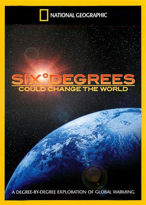 Rent National Geographic: Six Degrees Could Change the World Online DVD Rental