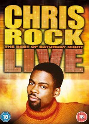 Saturday Night Live: Chris Rock Online DVD Rental