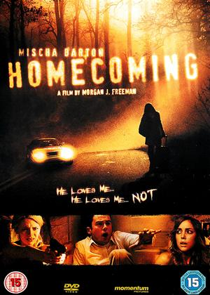Rent Homecoming Online DVD Rental