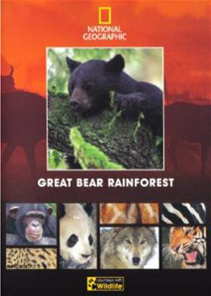 National Geographic: Great Bear Rainforest Online DVD Rental