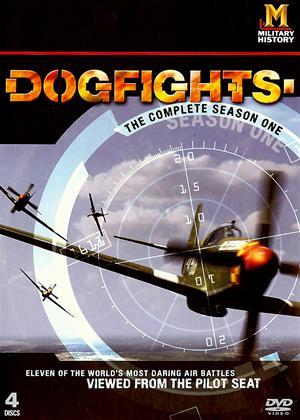 Dogfights: Series 1 Online DVD Rental