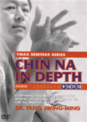 Chin Na in Depth: Courses 9 to 12 Online DVD Rental