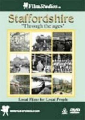 Staffordshire Through the Ages Online DVD Rental