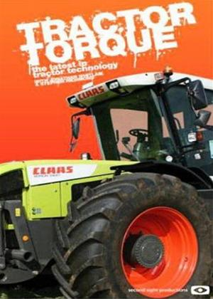 Tractor Torque: The Very Latest in Tractor Technology Online DVD Rental