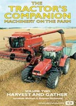 Rent The Tractor's Companion 2: Harvest and Gather Online DVD Rental
