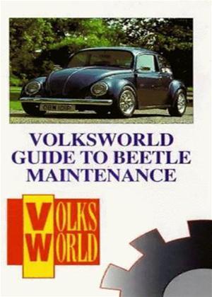Volksworld Guide to Beetle Maintenance Online DVD Rental