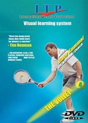 Rent The Volley Online DVD Rental