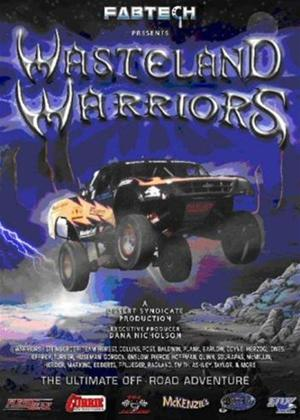 Wasteland Warriors Online DVD Rental