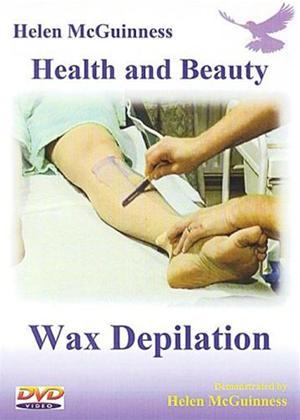 Health and Beauty: Wax Depilation Online DVD Rental