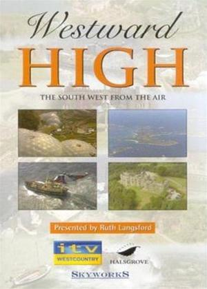 Westward High: The West Country from The Air Online DVD Rental