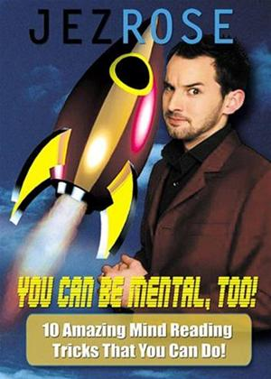 Rent You Can Be Mental, Too! Online DVD Rental