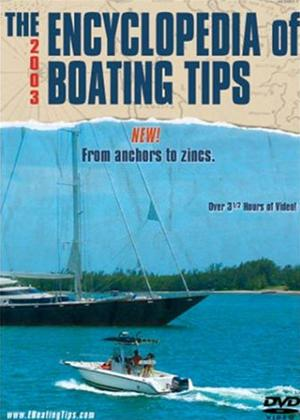 Rent The Encyclopedia of Boating Trips Online DVD Rental