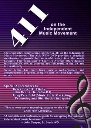 Rent 411 on the Independent Music Movement Online DVD Rental
