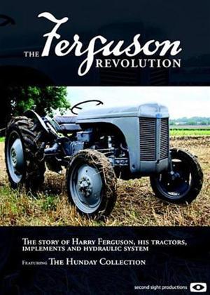 The Ferguson Revolution Online DVD Rental