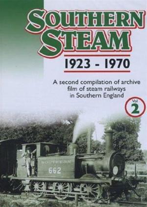 Rent Southern Steam: Vol.2: 1923-1970 Online DVD Rental