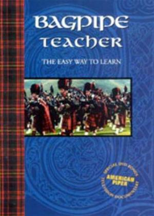 Rent Bagpipe Teacher Online DVD Rental