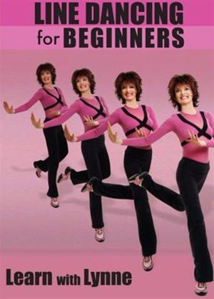 Rent Line Dancing for Beginners Online DVD Rental