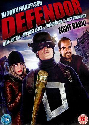 Rent Defendor Online DVD Rental