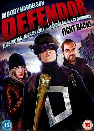 Defendor Online DVD Rental