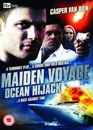 Rent Maiden Voyage: Ocean Hijack Online DVD Rental
