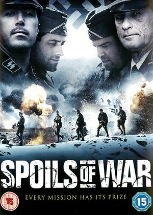 Rent Spoils of War Online DVD Rental