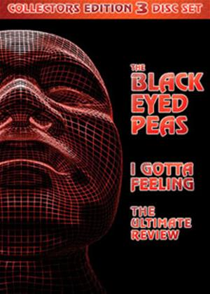 Black Eyed Peas: I Got a Feeling Online DVD Rental