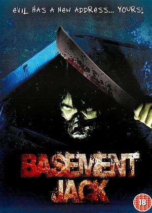 Rent Basement Jack Online DVD Rental