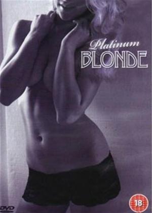 Platinum Blonde Online DVD Rental