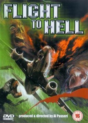 Flight to Hell Online DVD Rental