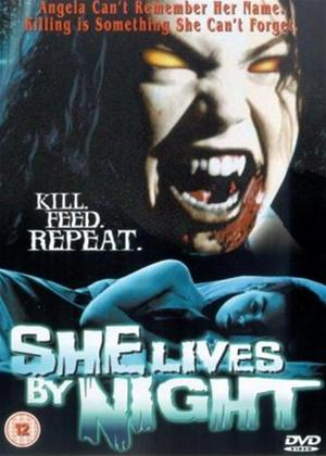 Rent She Lives by Night Online DVD Rental