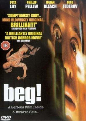 Rent Beg! Online DVD Rental