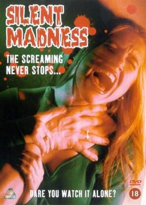 Silent Madness Online DVD Rental