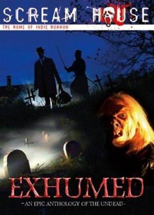 Exhumed Online DVD Rental