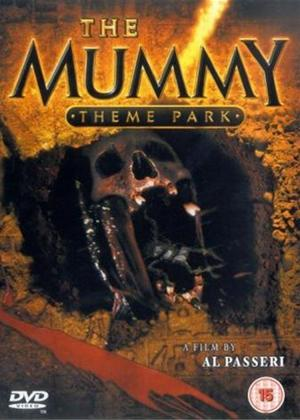 The Mummy Theme Park Online DVD Rental