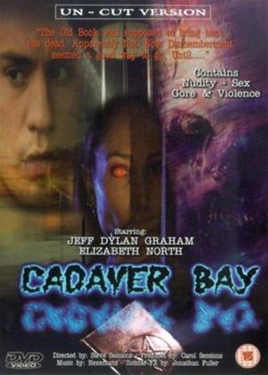Rent Cadaver Bay Online DVD Rental