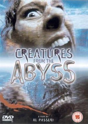 Rent Creatures from the Abyss Online DVD Rental