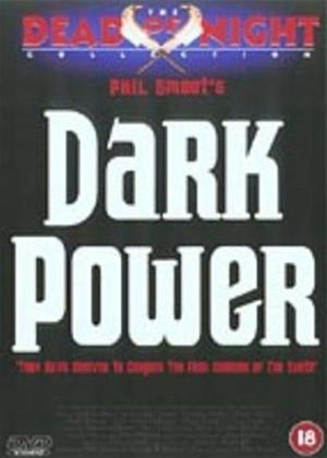 Dark Power Online DVD Rental