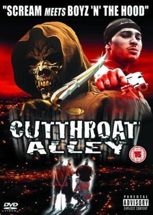Cutthroat Alley Online DVD Rental