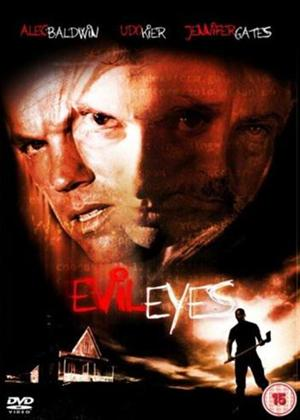 Rent Evil Eyes Online DVD Rental