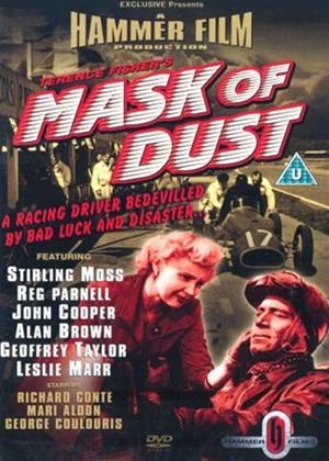 Mask of Dust Online DVD Rental