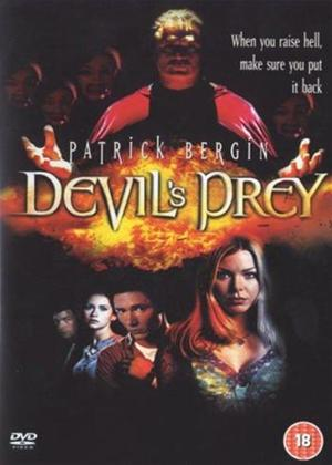 Devil's Prey Online DVD Rental