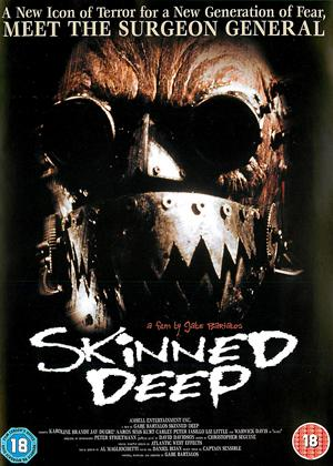 Skinned Deep Online DVD Rental
