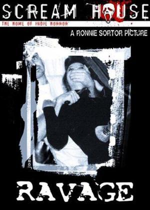 Ravage Online DVD Rental