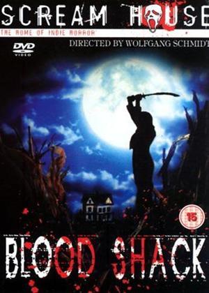 Rent Blood Shack Online DVD Rental