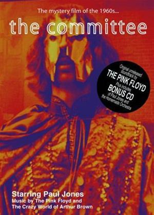 The Committee Online DVD Rental